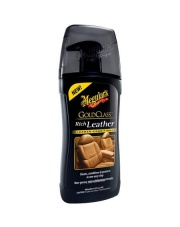 Meguiar's Gold Class Rich Leather Cleaner & Conditioner - ŚRODEK DO PIELĘGNACJI SKÓR