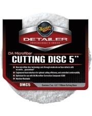 Meguiar's Dual Action Microfiber Cutting Disc 5