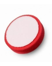 FLEXIPADS 80 x 25mm Gąbka polerska czerwona ultra miękka rzep - 44417