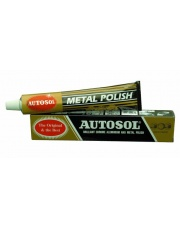 Autosol Metal Polish 75 ml - PASTA POLERSKA DO METALI