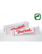 Autosol DURSOL Metal Polish - MOCNA PASTA POLERSKA