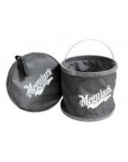 Meguiar's Foldable Bucket wiadro składane