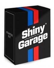 Shiny Garage Starter Kit - ZESTAW KOSMETYKÓW