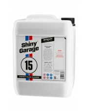 Shiny Garage Perfect Glass Cleaner 5L - PŁYN DO SZYB