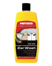 Mothers Car Wash 473ml szampon