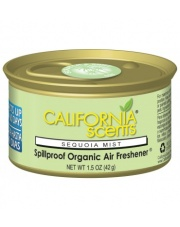 CALIFORNIA SCENTS SPILLPROOF - SEQUOIA MIST