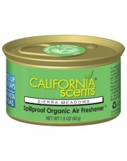 CALIFORNIA SCENTS SPILLPROOF - SIERRA MEADOWS