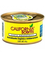 CALIFORNIA SCENTS SPILLPROOF - VISTA GRAPEFRIUT