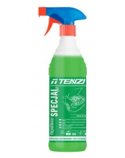 TENZI Super Green SPECJAL GT 0.6 L - PŁYN DO CZYSZCZENIA SILNIKÓW