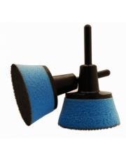 Flexipads dysk wsporczy miękki z trzpieniem 3mm 50mm-48220