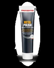MENZERNA Metal Polish 125g - PASTA DO POLEROWANIA METALU