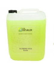 4Detailer Blueberry Iron Blade 5L- DEIRONIZER DO FELG I LAKIERU
