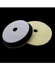 LARE wool pad DA 125mm PREMIUM