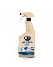 K2 ALASKA 700 ML odmrażacz do szyb
