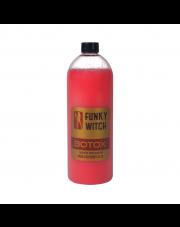 Funky Witch Botox 500ml - niezwykły quick detailer, podbija głębię koloru