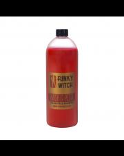 Funky Witch Wash & Posh Shampoo 500ml szampon do mycia auta