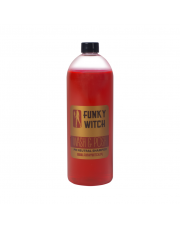 Funky Witch Wash & Posh Shampoo 215ml szampon do mycia auta