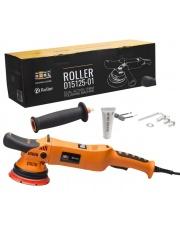 ADBL Roller D15125 – maszyna dual action DA, talerz 125mm, skok 15mm