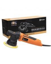 ADBL Roller D09125-01 – maszyna dual action DA, talerz 125mm, + torba