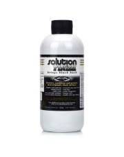 Solution Finish Black Plastic & Vinyl Restorer 336gr - ODŻYWKA NA PLASTIKI ZEWNĘTRZNE