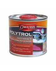 OWATROL Polytrol 1l do plastików zewnętrznych