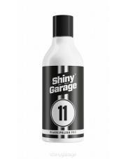 Shiny Garage 11 Glass Polish Pro 250ml - MLECZKO DO CZYSZCZENIA I POLEROWANIA SZYB