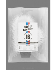 Shiny Garage Wool Wash Mitt rękawica do mycia aut