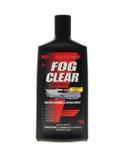 GLASS SCIENCE FOG CLEAR WINDSHIELD ANTI-FOG 270ml