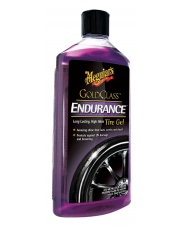 Meguiar's Endurance High Gloss Tire Gel - DRESSING DO OPON, WYSOKI POŁYSK