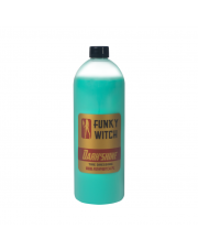 FUNKY WITCH DARK'SHINE TIRE DRESSING 500 ml - polimerowy dressing do opon