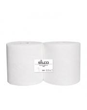 Silco Czyściwo Papierowe 240 m / 27,5 cm
