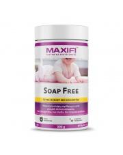 MAXIFI Soap Free 500 g - NOWOCZESNY BONNET