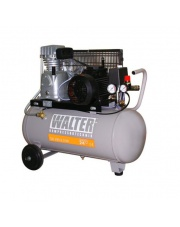 WALTER Kompresor tłokowy GK 280-2,2/50