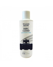 Williams Racing Fabric Cleaner 250ml - PŁYN DO CZYSZCZENIA TAPICERKI