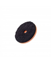 FLEXIPADS 135MM DA BLACK MICROFIBRE CUTTING DISC MGCB5 - MIKROFIBRA DO POLEROWANIA