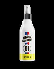 Shiny Garage Spice 4 150ml zapach vanili z jabłkiem