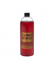 FUNKY WITCH ROLL AROUND WHEEL CLEANER 215 ml - płyn do czyszczenia felg i opon