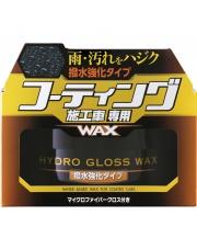 SOFT99 Hydro Gloss Wax Water Repellent - WOSK DO POWŁOK CERAMICZNYCH