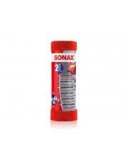 SONAX Ściereczka z Mikrofibry 2 szt. – 416241