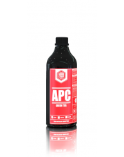 Good Stuff APC GREEN TEA 500 ml - WIELOZADANIOWY PRODUKT CZYSZCZĄCY