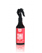 Good Stuff TIRE DRESSING MAT 250 ml - MATOWY DRESSING DO OPON