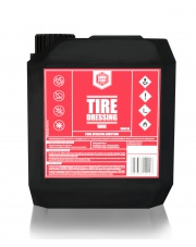 Good Stuff TIRE DRESSING SHINE 5L - DRESSING DO OPON EFEKT POŁYSKU