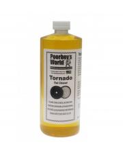 POORBOY'S WORLD Tornado Pad Cleaner 946ml - ŚRODEK DO CZYSZCZENIA PADÓW POLERSKICH