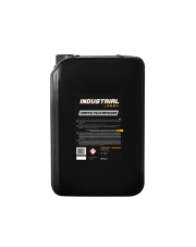 INDUSTRIAL BY ADBL TRAFFIC FILM REMOVER 25L - PRODUKT DO USUWANIA FILMU DROGOWEGO