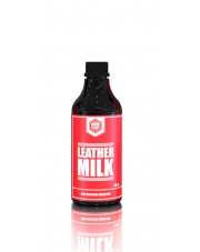 GOOD STUFF Leather Milk 250 ml - ODŻYWKA DO SKÓRY