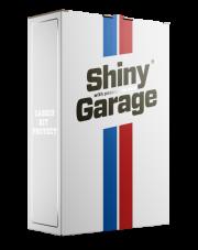 SHINY GARAGE CABRIO PROTECT KIT - ZESTAW DO PIELĘGNACJI DACHU CABRIO
