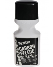 Yachticon Carbon Pflege wosk do powierzchni węglowych, karbon