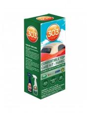303 Convertible Top Cleaning & Care Kit FABRIC-zestaw do czyszczenia i zabezpieczenia tkanin