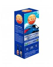 303 Convertible Top Cleaning & Care Kit VINYL zestaw do czyszczenia i zabezpieczenia dachów