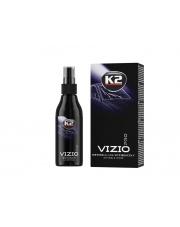 K2 VIZIO PRO 150 ml - NIEWIDZIALNA WYCIERACZKA DZIAŁĄ OD 45 KM/H